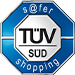 TÜV SÜD - s@fer shopping